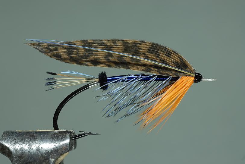 Paul little england fly fest for Fly fishing classes near me
